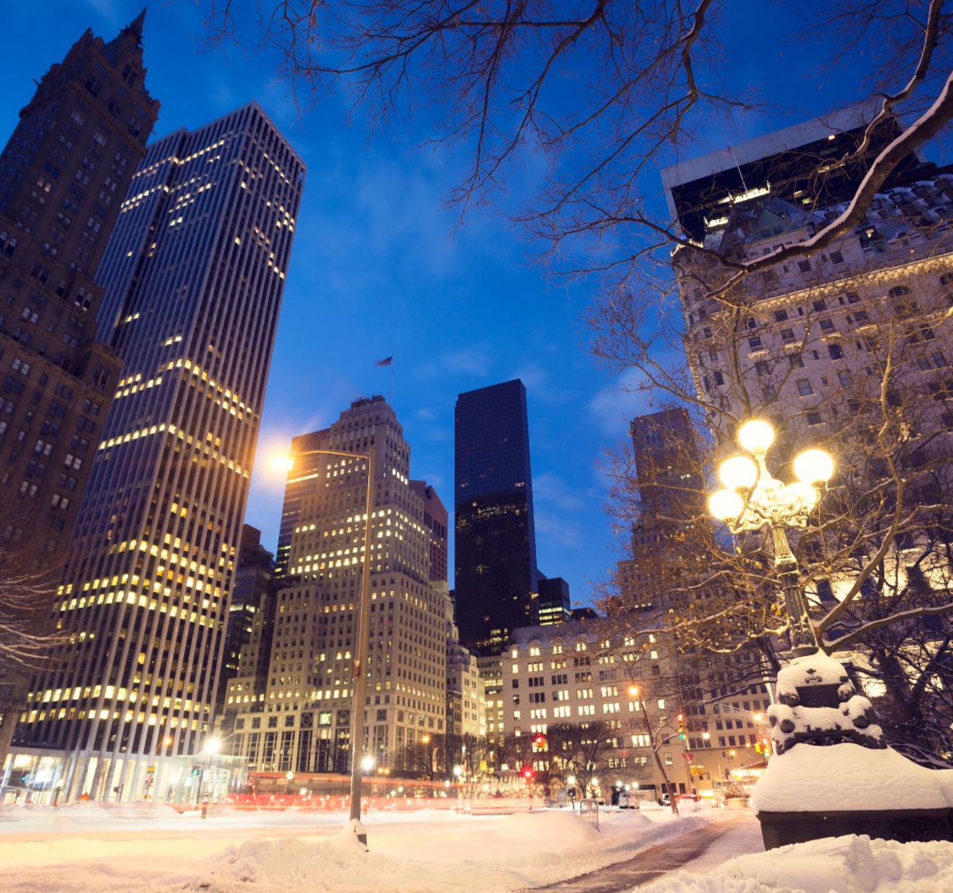 Discover the best of NYC with our Winter Limited Time Offer- 30% Off!