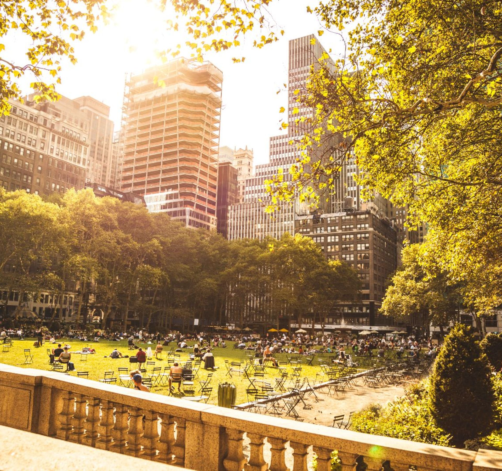 Discover the best of NYC with our Summer Limited Time Offer- 15% Off!