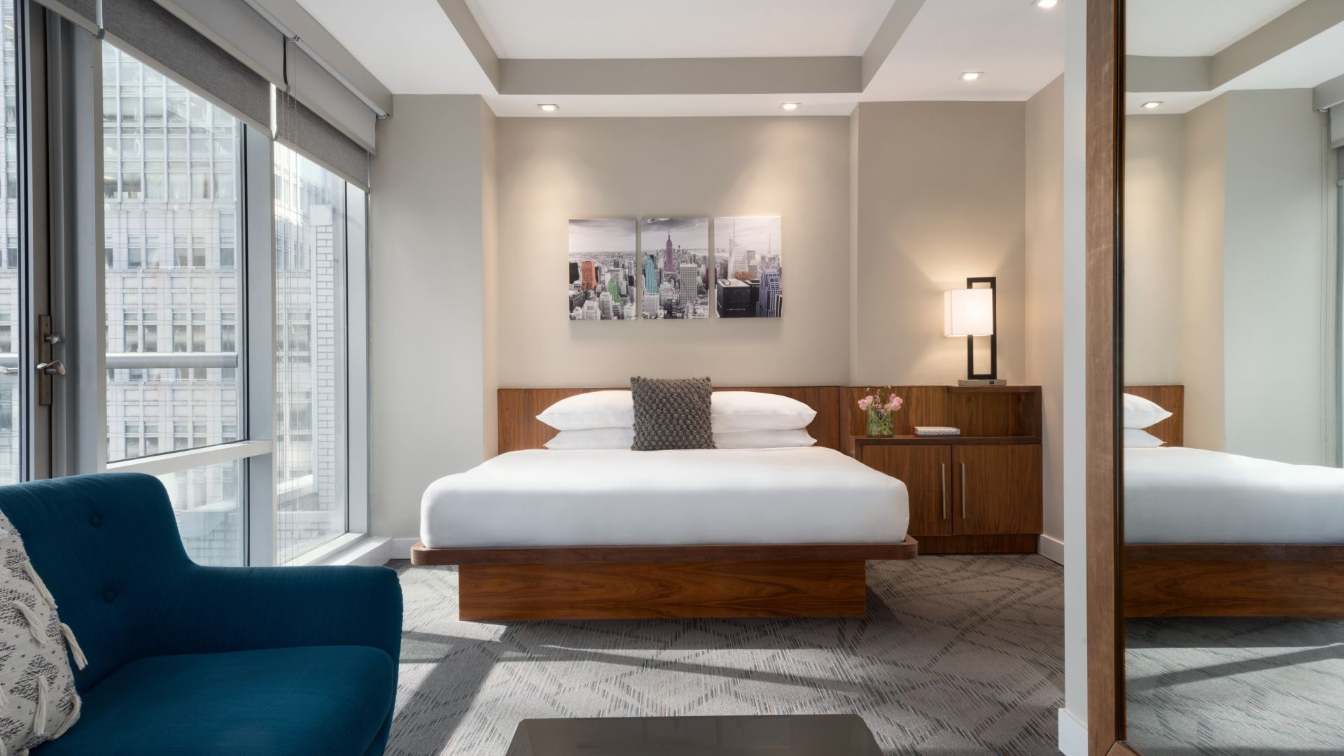 Boutique Hotel in NYC | Near Times Square | Gotham Hotel